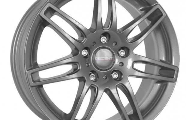 Dezent RK: Günstige Alufelge für Audi-Modelle