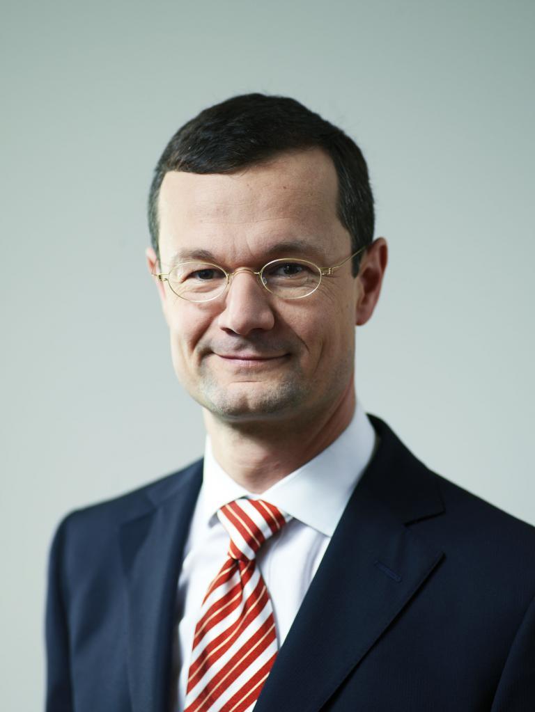 Dr. Matthias J. Rapp neuer Finanzvorstand bei Webasto