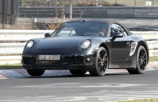 Erwischt: Porsche 911 Cabriolet – Gelungene Evolution