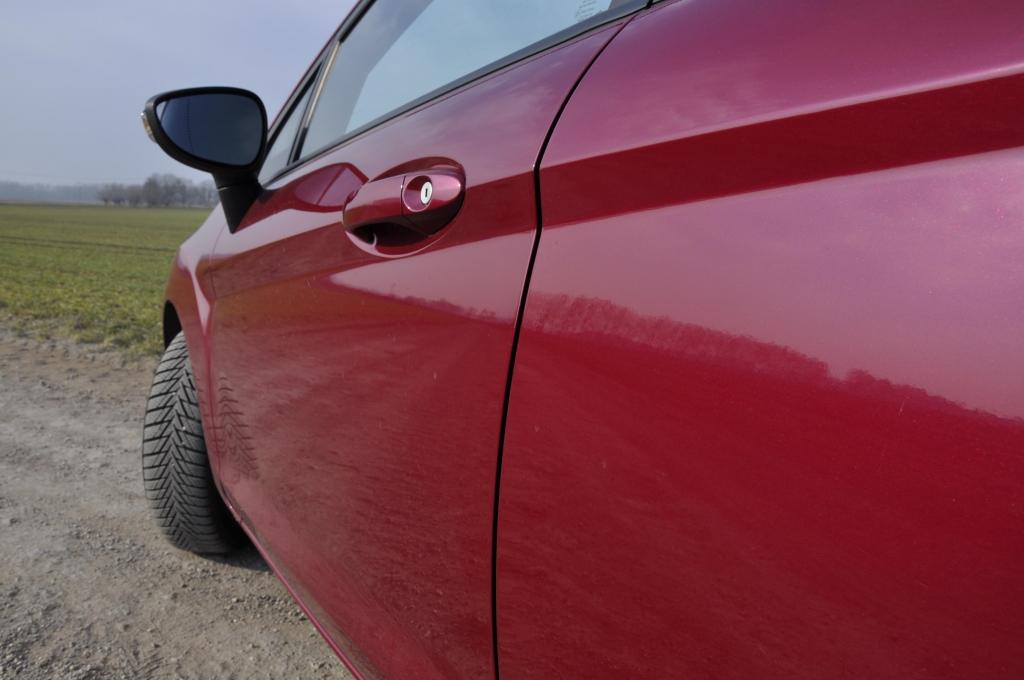 Fahrbericht Ford Fiesta 1.4 TDCi Trend: Agiler Stadtflitzer