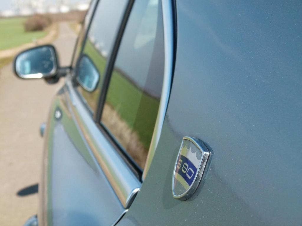 Fahrbericht Volvo S80 D3 Exclusive: Klassisch elegant und sicher