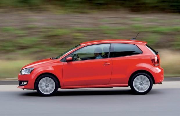 Familienzuwachs für VW Polo