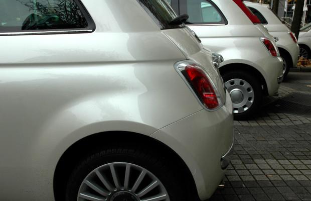 Fiat will noch in diesem Jahr die Mehrheit an Chrysler