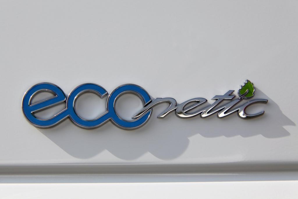 Ford: Sparen beginnt im Kopf des Fahrers