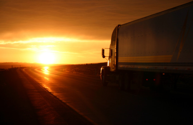 GTÜ infomriert auf der Nufam über Ladungssicherung