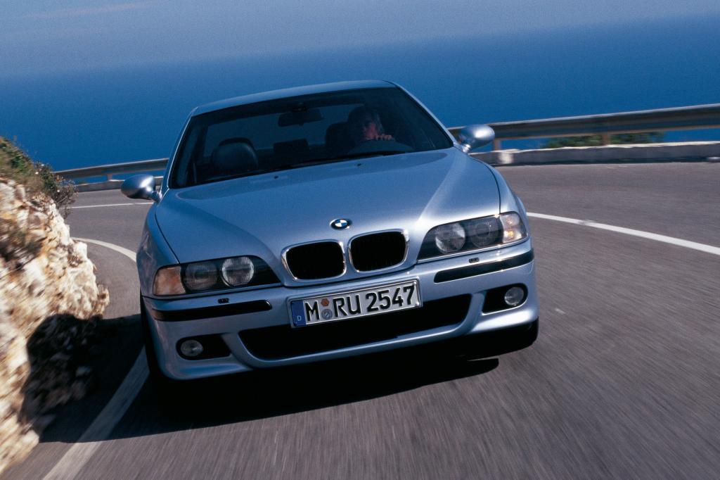 Gebrauchtwagen-Check BMW 5er (E39) - Souveräne Limousine