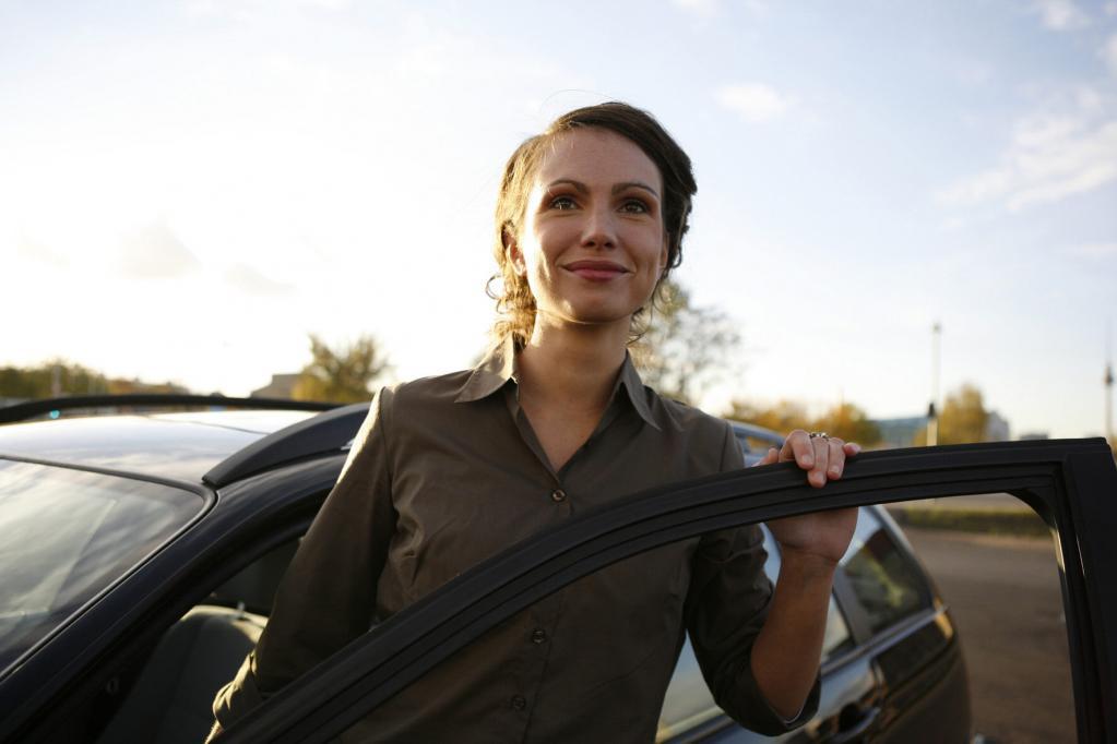 Gebrauchtwagen: Die Deutschen stehen auf Jüngere