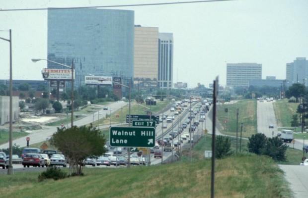 Höheres Tempolimit in Texas - Schneller auf dem Highway
