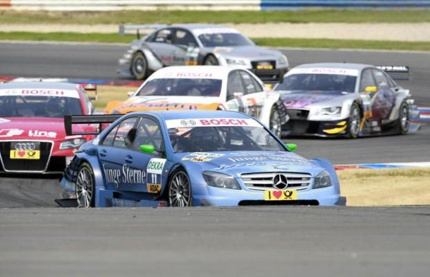 Heico-Firmengruppe übernimmt Persson Motorsport