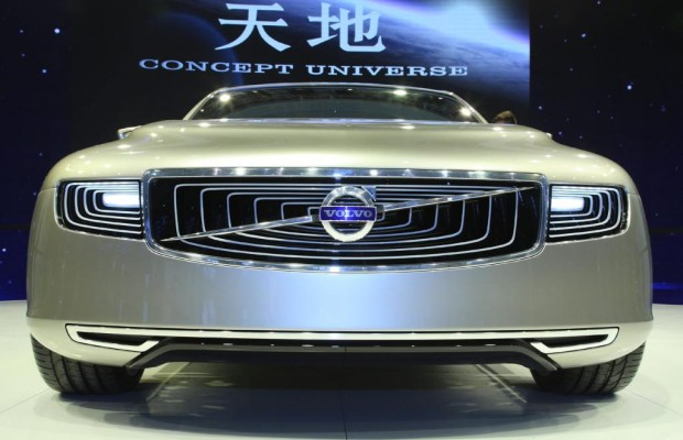 Heimvorteil: Wie Volvo in China wachsen will