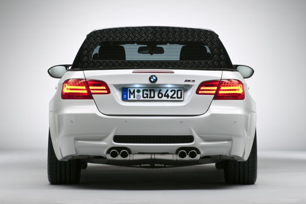 High-Performance-Pickup der BMW M GmbH.