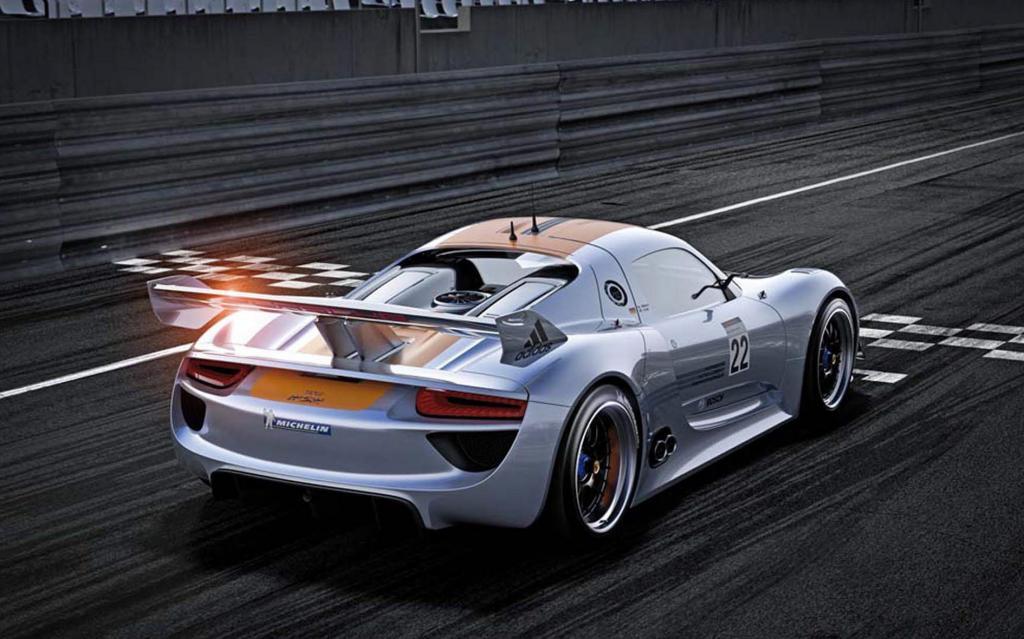 Hybrid und Elektro: Alternativen für Sportwagen