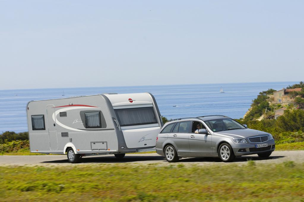 Italien - Amalfi-Küste - Fahrverbot für Camper
