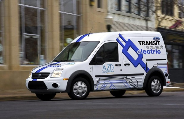 Kölner E-Projekt stellt sich in Hannover vor