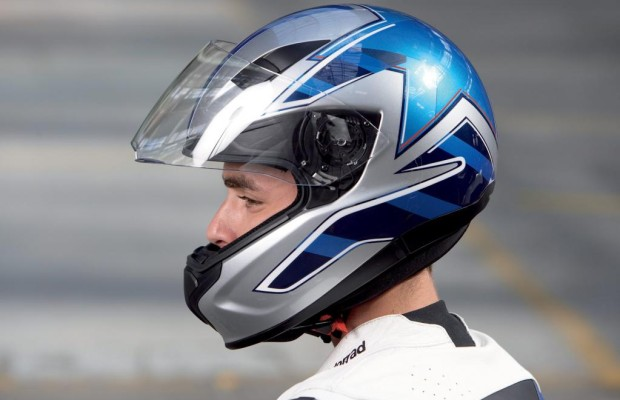 Kaufberatung Motorradhelme: Mit Köpfchen fürs Köpfchen