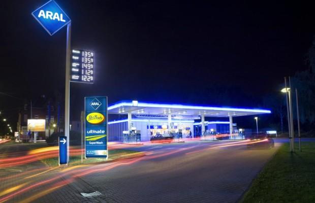 Kraftstoffpreise in Europa: Sparpotenzial im Osten