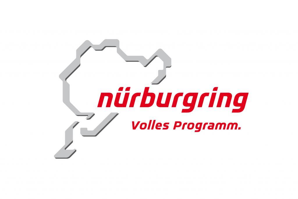 Logo Nürburgring