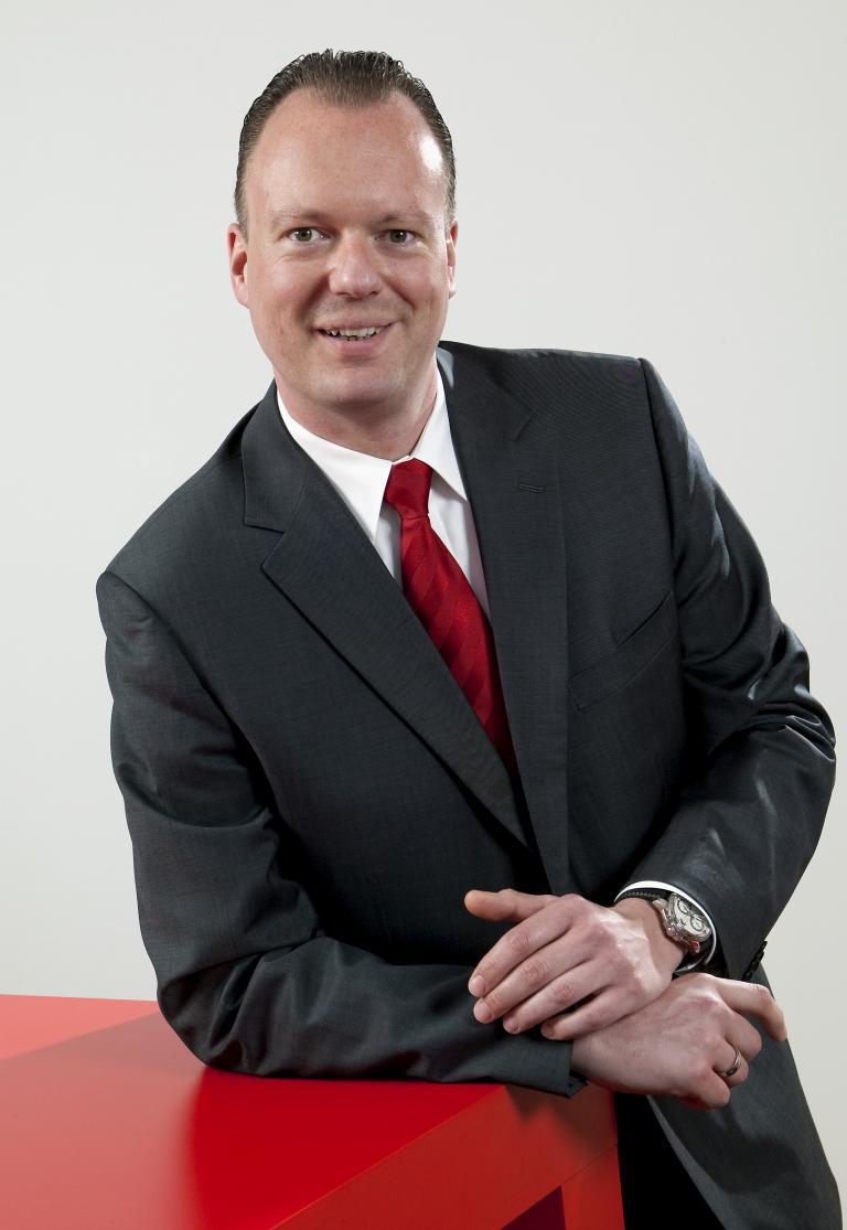 Marcus Hoffmann.