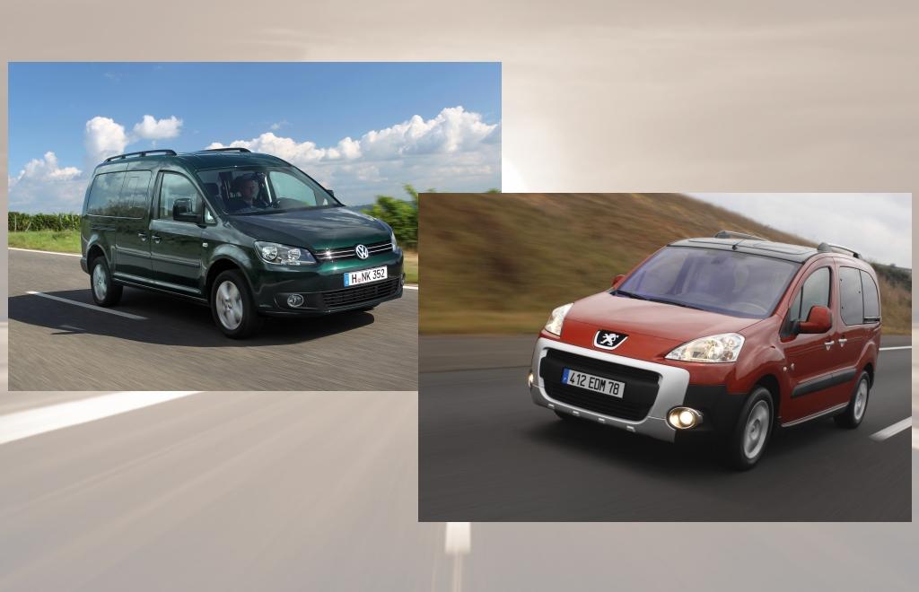Marktübersicht Hochdach-Kombis - Die günstige Alternative zum Kompakt-Van