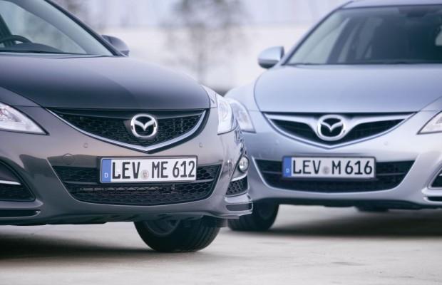 Mazda bietet Finanzierung und Versicherung in einem Paket