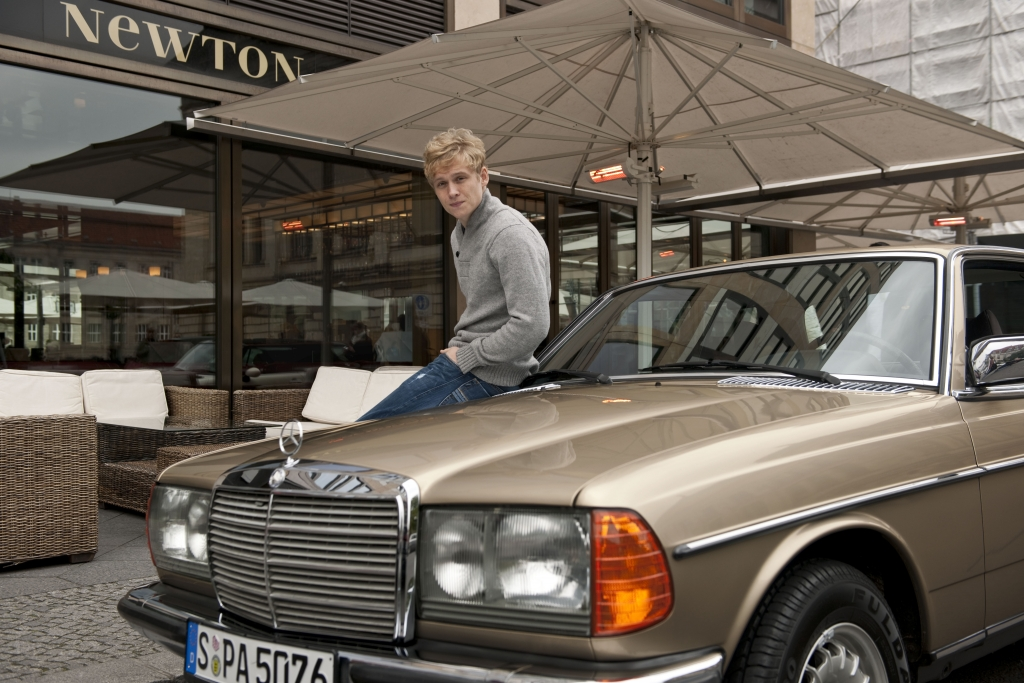 Mercedes hat seinen Status behalten