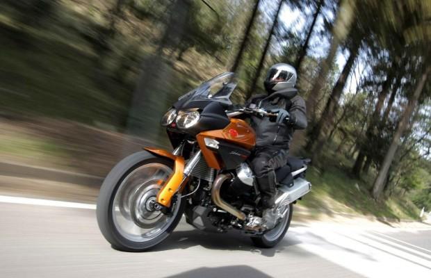 Moto Guzzi Stelvio 1200 und Stelvio NTX: Der Berg ruft!
