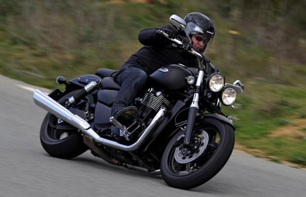 Motorrad-Tuning - Zahlenspiele mit dem Endtopf