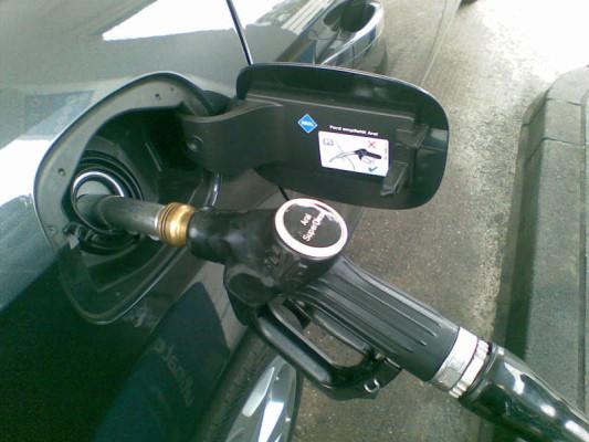 Neues Preishoch: Steigende Benzinpreise pünktlich zu Ostern