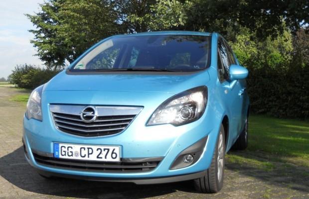 Opel Astra und Meriva sind Meisterschüler beim Thema Wertstabilität