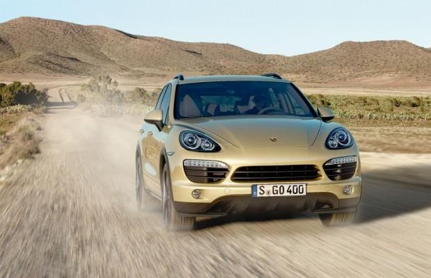 Porsche peilt jährlichen Absatz von 200.000 Einheiten an - Keine Angst vor Wachstum