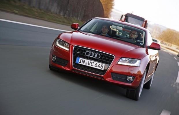 Querkraftfreies Fahren - So will Audi der Reisekrankheit ein Schnippchen schlagen