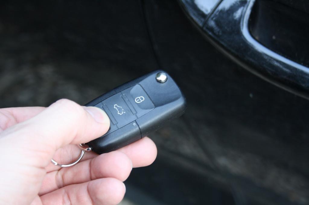 Ratgeber Autoschlüssel - Programmiertes Öffnen und Schließen