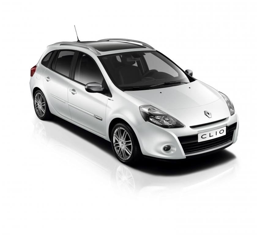 Renault Night & Day-Sondermodelle: Luxus und Preisvorteil