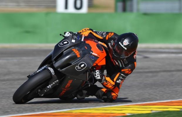 Schuberth engagiert sich erstmals im Motorradsport
