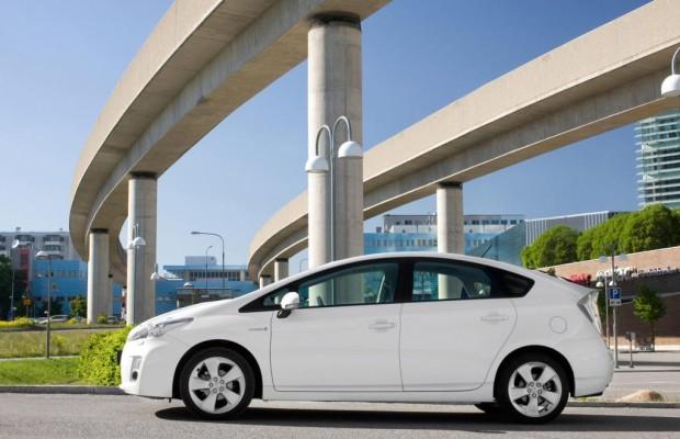Toyota liefert drei Millionen Hybrid-Pkw aus