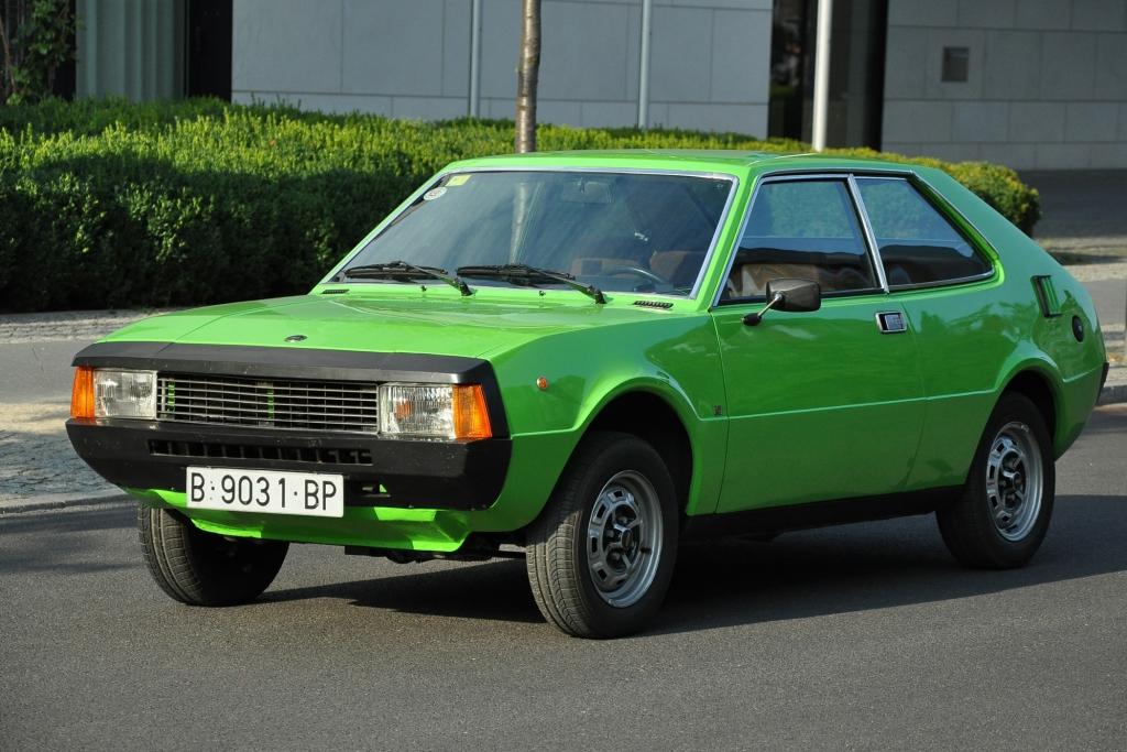 Tradition: 40 Jahre Seat Sport - Von Copa zu Cupra