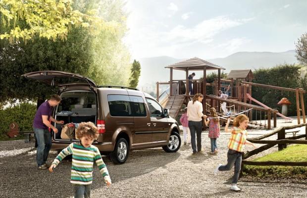 VW-Aktion: Baby zeugen und Auto gewinnen