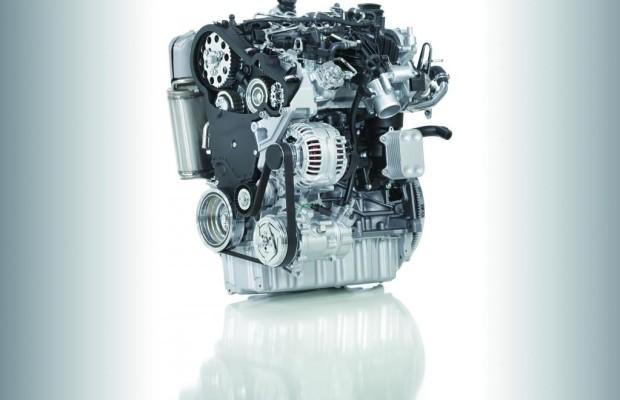 Volkswagen präsentiert innovative Industriemotoren auf der CeMAT 2011