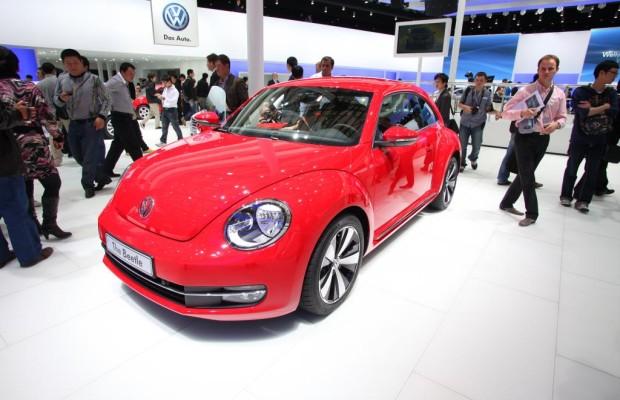 Volkswagen verdreifacht sein Quartalsergebnis