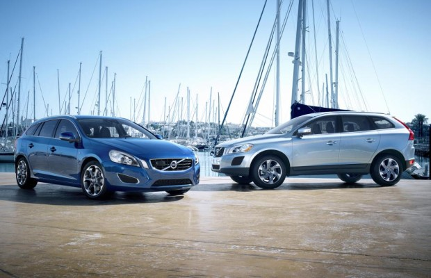 Volvo Ocean Race - Sonderlack und Leder