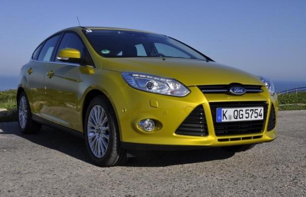 Vorstellung Ford Focus: Auf dem Weg zum Klassenprimus