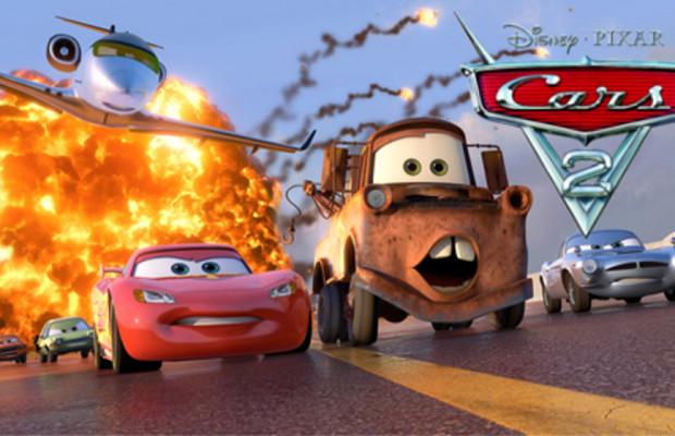 auto.de-Gewinnspiel: Zwei exklusive neue Charaktere aus Cars 2 enthüllt