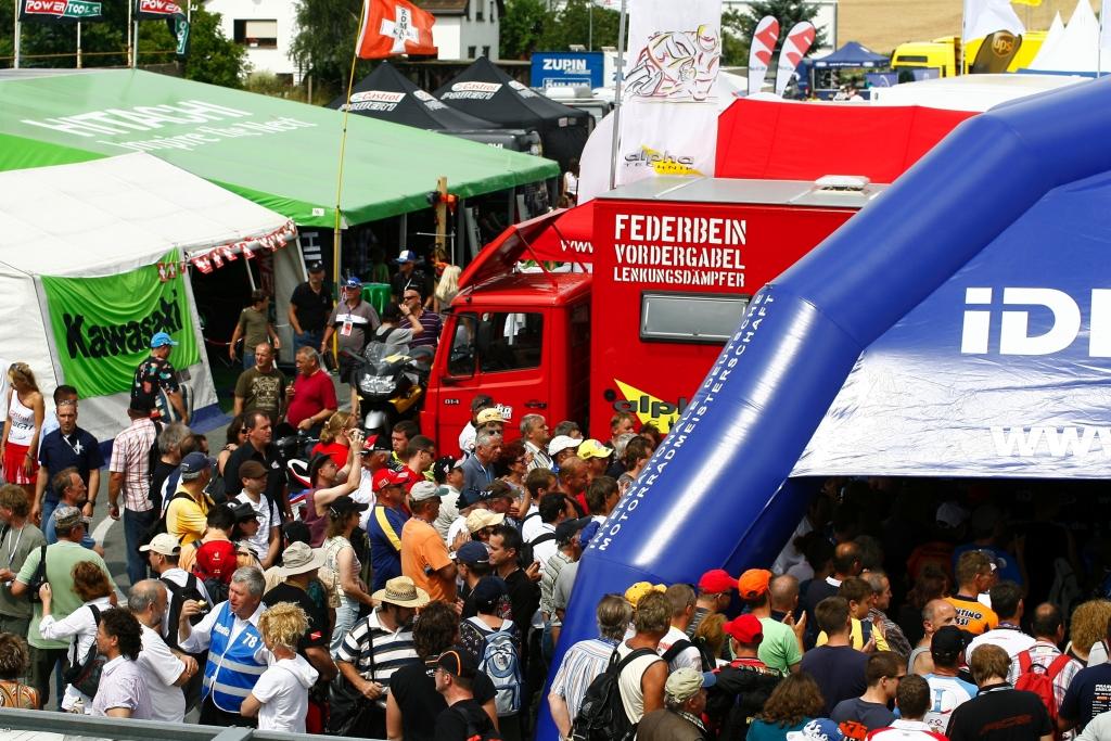 auto.de-Gewinnspiel zum IDM-Saisonauftakt zu Ostern in der Lausitz | Foto: Deutsche Motor Sport Wirtschaftsdienst GmbH