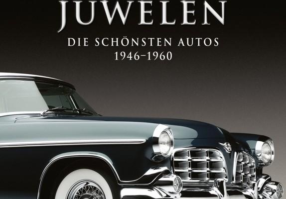 auto.de-Oster-Gewinnspiel: Chrom-Juwelen – Die schönsten Autos von 1946-1960