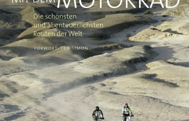 auto.de-Oster-Gewinnspiel: Traumtouren mit dem Motorrad
