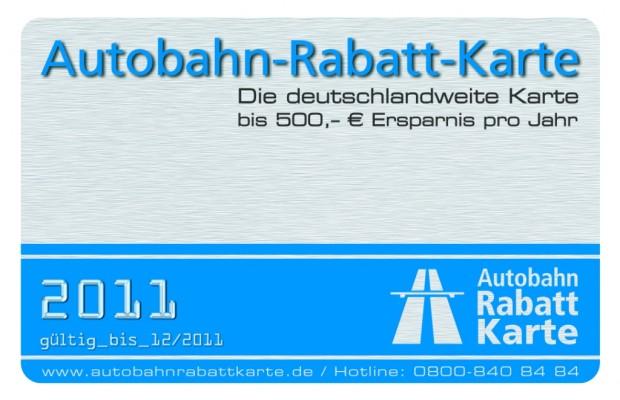 auto.de-Oster-Gewinnspiel: Unterwegs sparen mit Autobahn-Rabatt-Karten