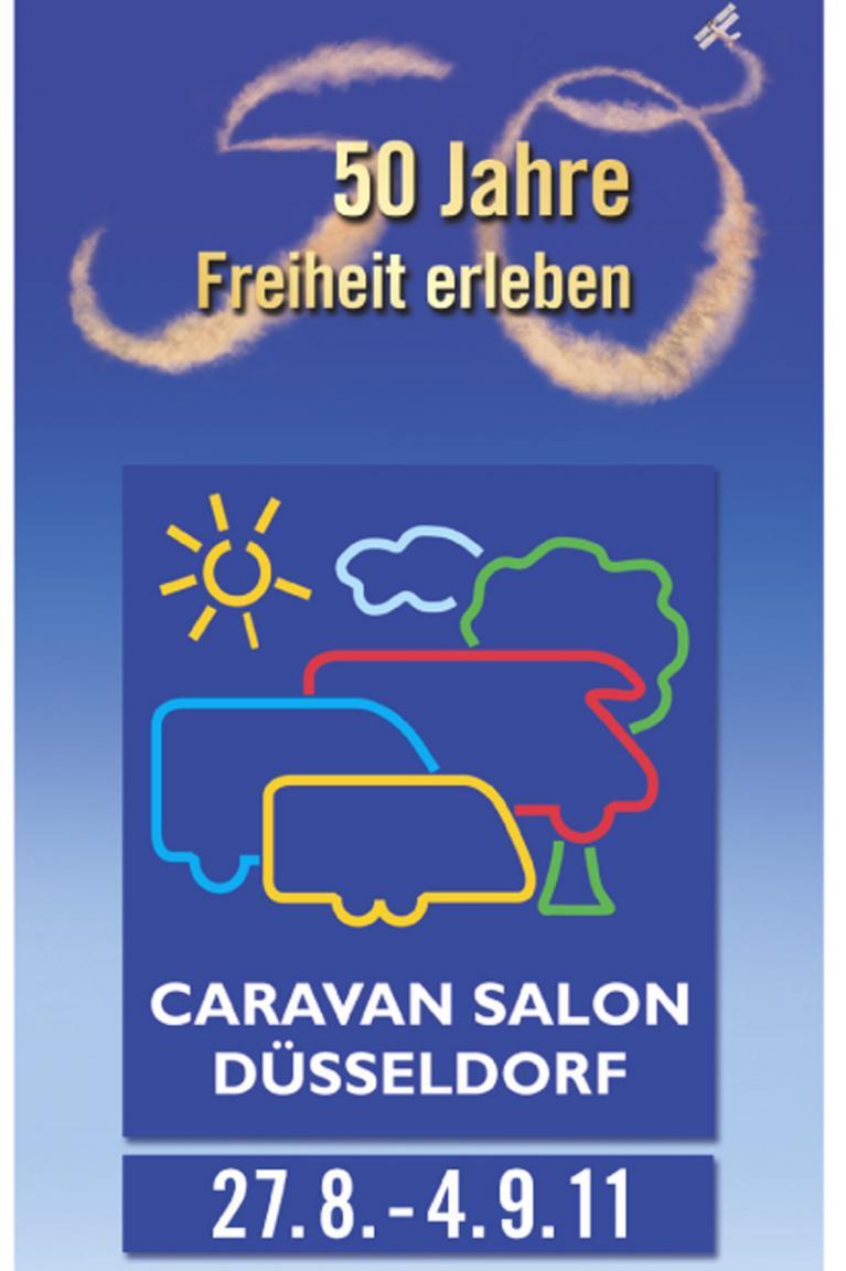 ''Caravan Salon'' bereits ausgebucht: 571 Aussteller