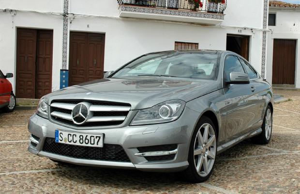 ''Country und Western'': Mercedes schiebt in neuer C-Klasse gleich Coupé-Variante nach