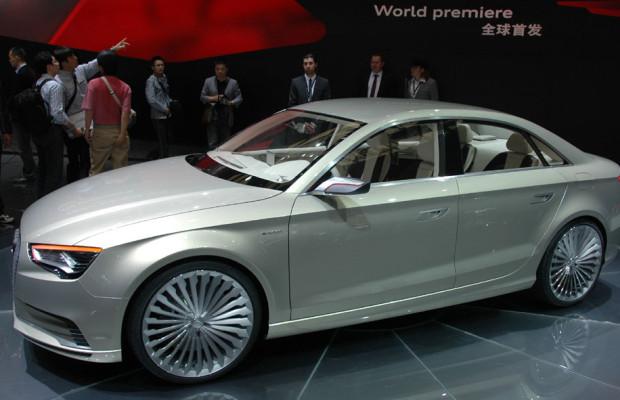 ''Tiefgreifender Systemwechsel'': Audi-Experte Franciscus van Meel im auto.de-Gespräch