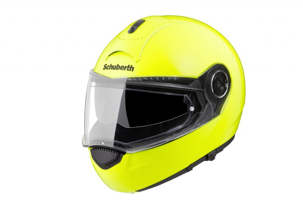 Öfter mal was Neues - Helm regelmäßig tauschen